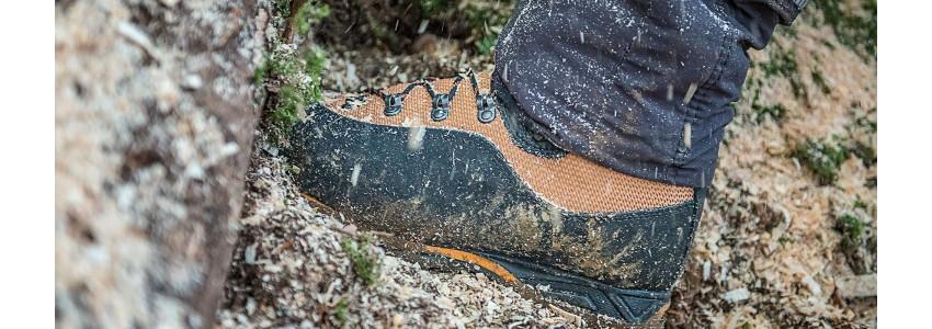 Chaussures de travail et loisirs